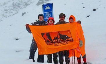 Choquequirao Trek to Machu Picchu 7 Days