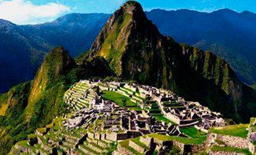 Cusco & Machu Picchu 4 Days