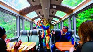 Deluxe Tour to Machu Picchu