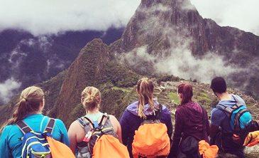 Huchuy Qosqo Trek to Machu Picchu 3 Days