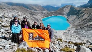 Salkantay Trekking & Inca Trail Hike 7 Days
