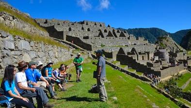 Machu Picchu Tour & Lake Titicaca
