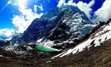 Salkantay Trekking 4 Days