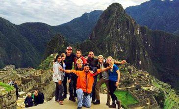 Short Inca Trail to Machu Picchu 2 Days