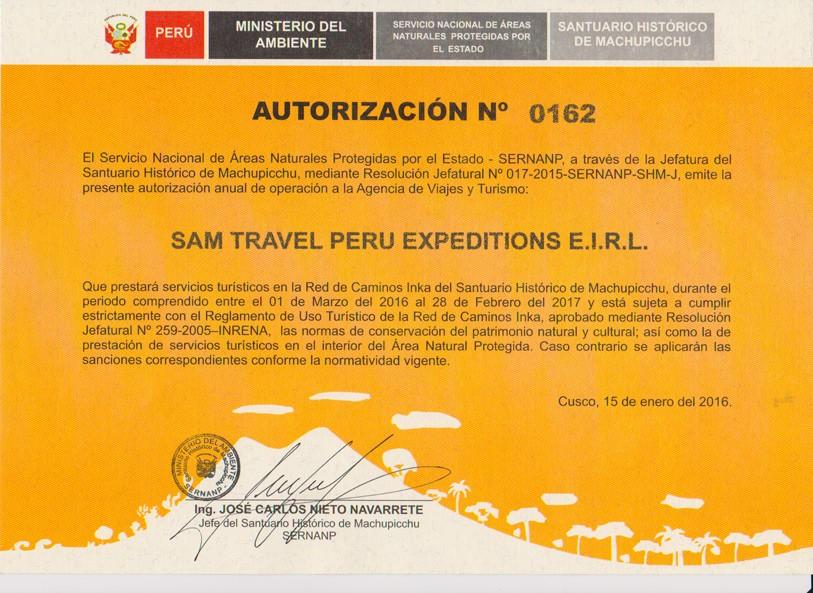autorizacion-sam-travel