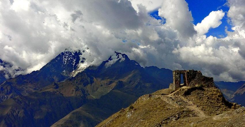 Inca Quarry Trail Trek To Machu Picchu Alternative Trek In Cusco
