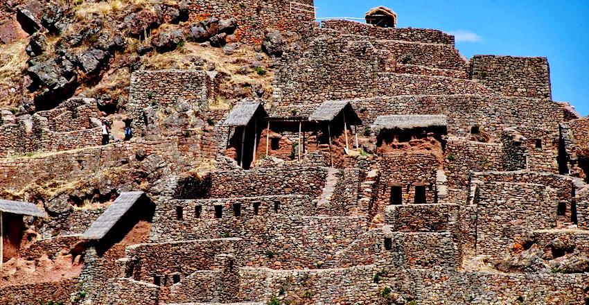 Sacred Valley & Machu Picchu Tour | Pisac Ruins| Moray | Salt mines |Usa