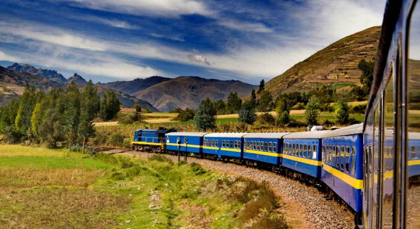 trip machu picchu train vistadome tour to machu picchu guide