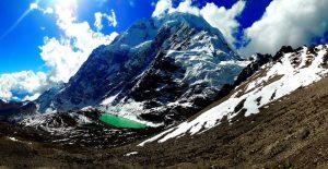Salkantay Mt