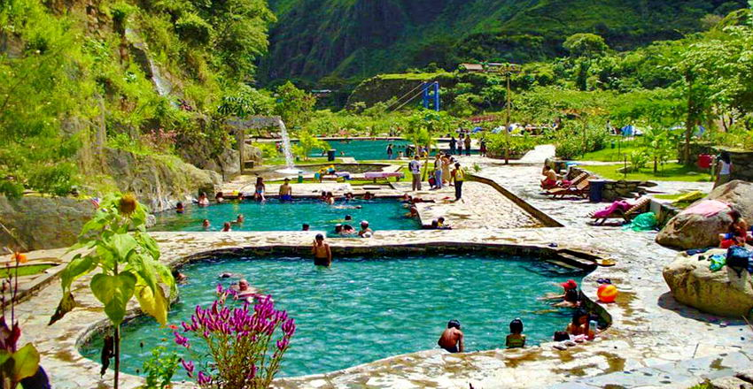 hot-spring-salkantay-trek
