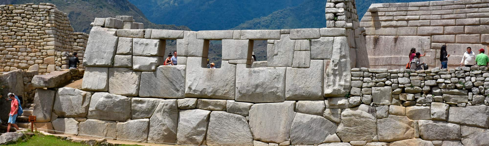 informations Machu Picchu - Sam travel