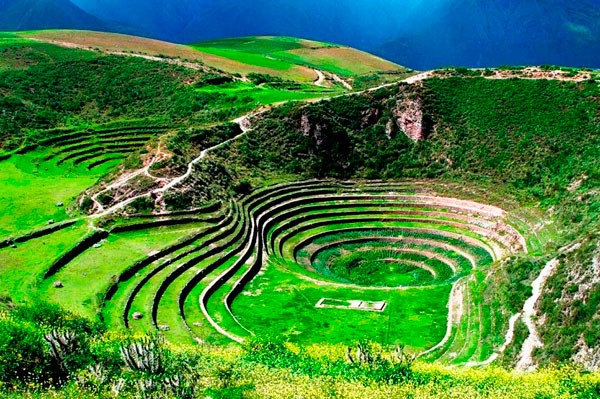 Tours In The Sacred Valley
