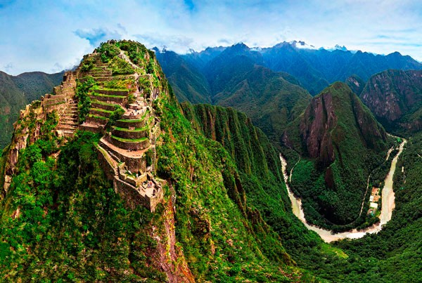 Cheap Travel Packages To Peru