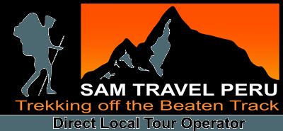 Machu Picchu Trek | Salkantay Hike | Lares Trekking | Package to Peru