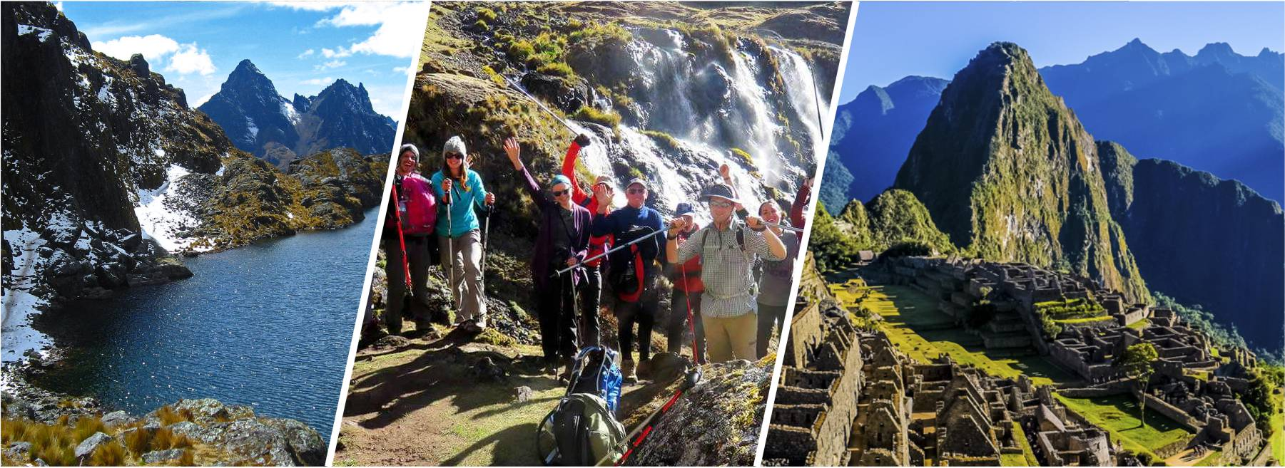 lares trek to machu picchu offer
