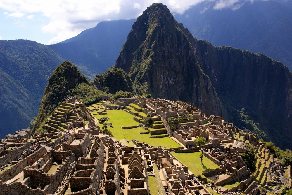 Local Machu Picchu tour agency