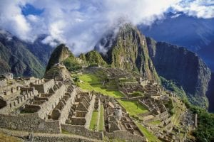 Machu Picchu access restrictions