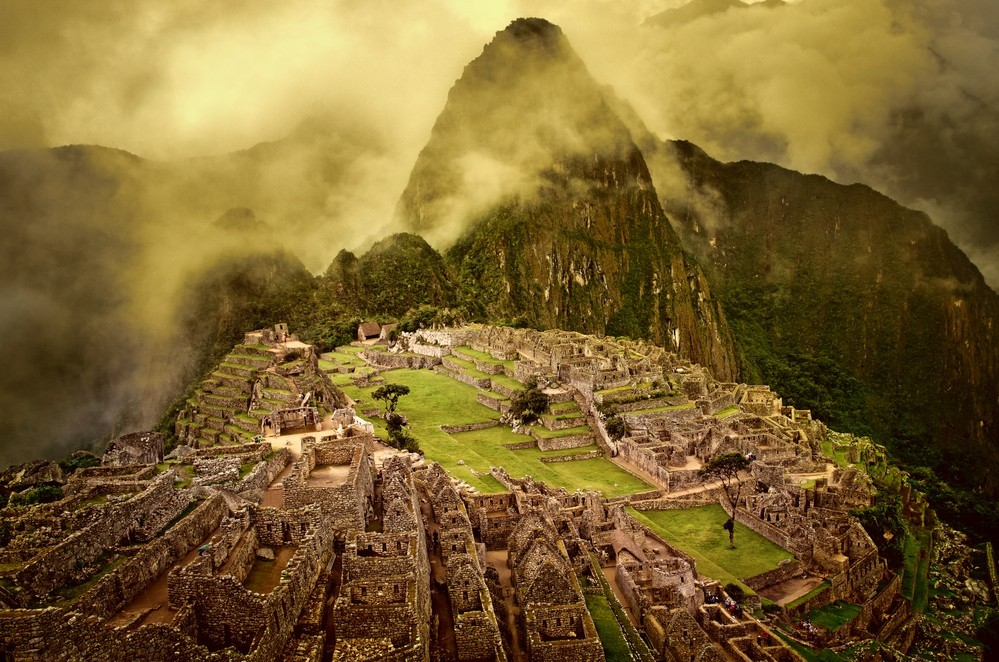 Environmentally and socially responsible Machu Picchu treks