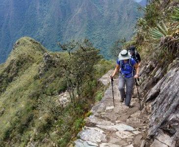 Machu Picchu Inca Trail 2020