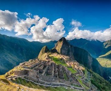 Machu Picchu and Peru Tour Packages