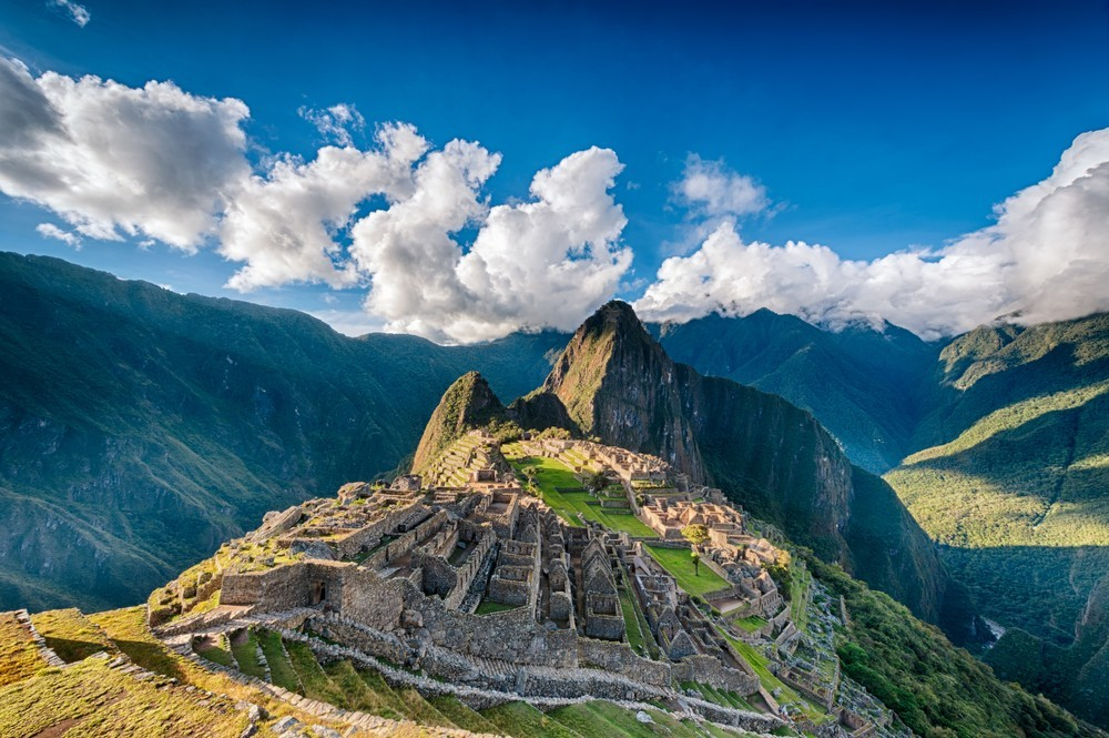 Machu Picchu and Peru Tour Packages