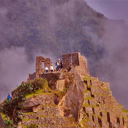 sacred valley of incas - sam travel peru