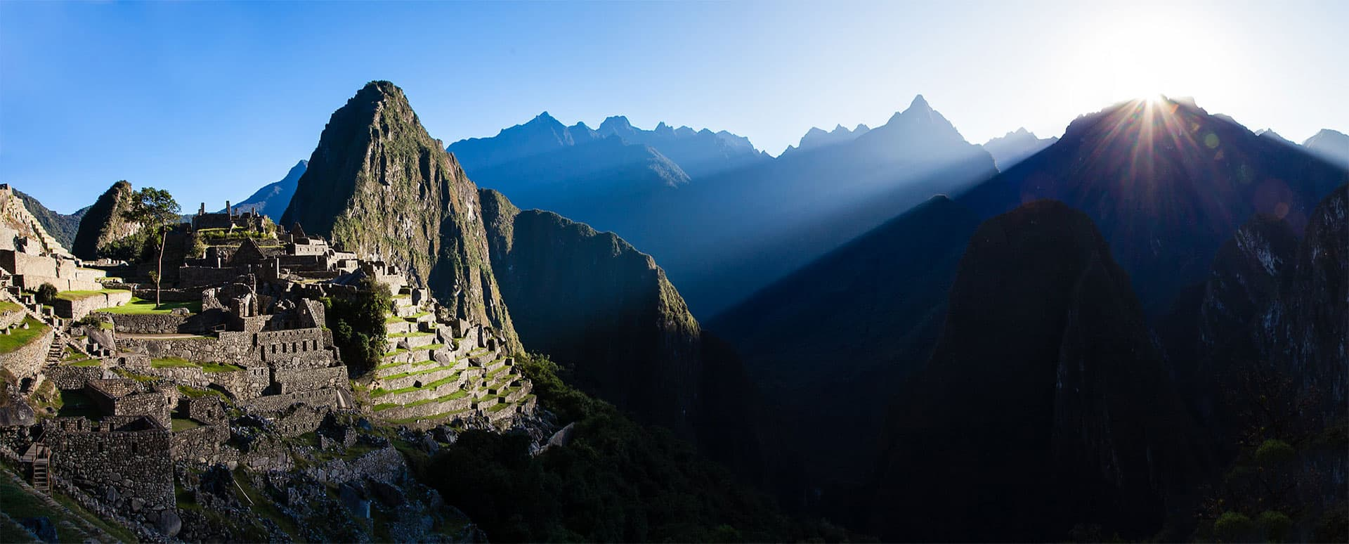 Tours Packages to Machu Picchu