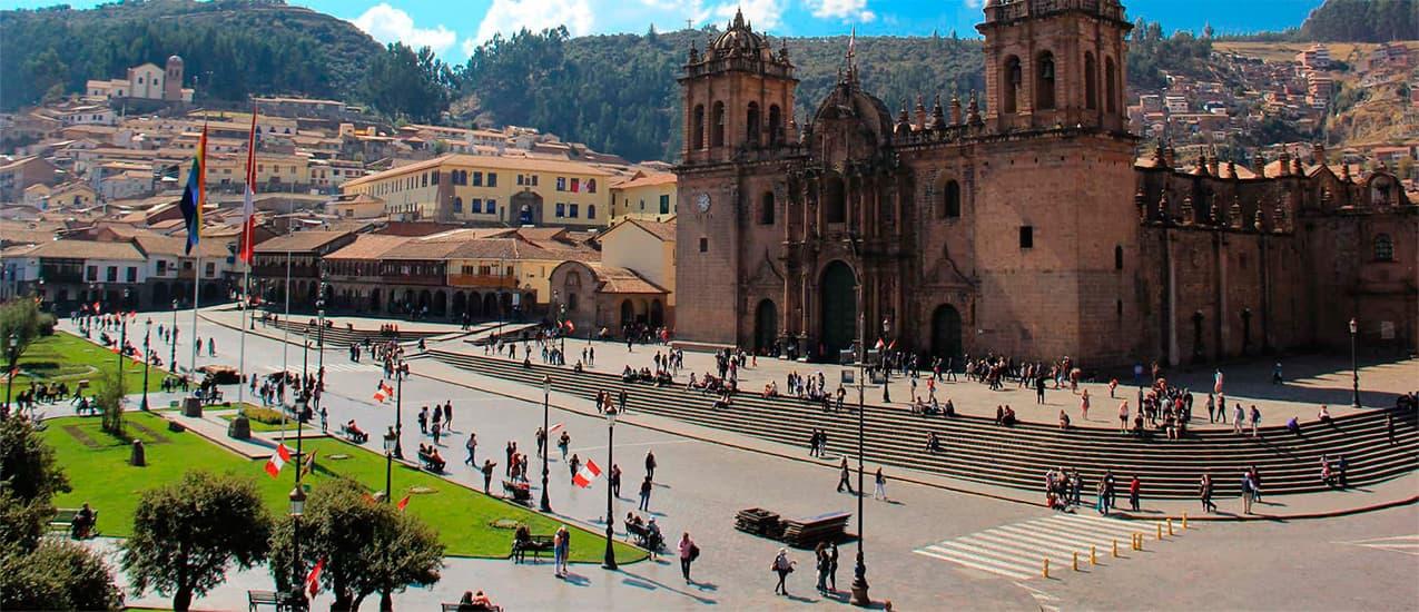city Tours Cusco options